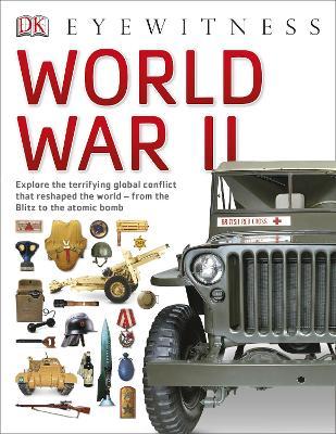 World War II - DK