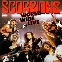World Wide Live - Scorpions