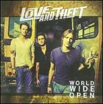 World Wide Open [Target Exclusive]