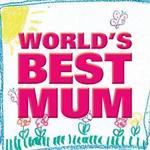 World's Best Mum 2007