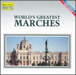 World's Greatest Marches [Quintessence]