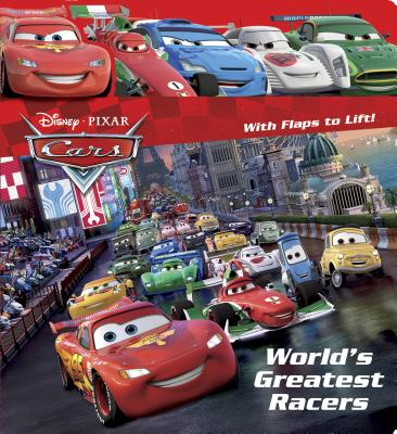 World's Greatest Racers - Berrios, Frank