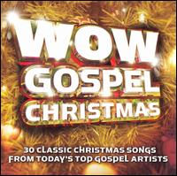 WOW Gospel Christmas - Various Artists