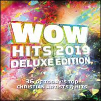 Wow Hits 2019 - Various Artists