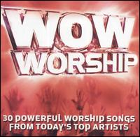WOW Worship: Red - Various Artists