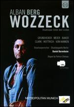 Wozzeck (Staatskapelle Berlin)