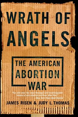 Wrath of Angels - Thomas, Judy