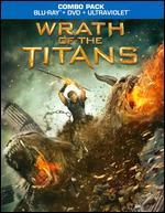 Wrath of the Titans [With Movie Money] [Blu-ray]