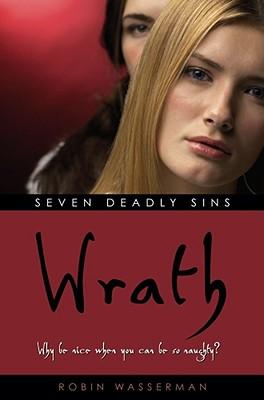 Wrath - Wasserman, Robin