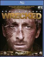 Wrecked [Blu-ray]