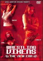 Wrestling Vixens: The New Era