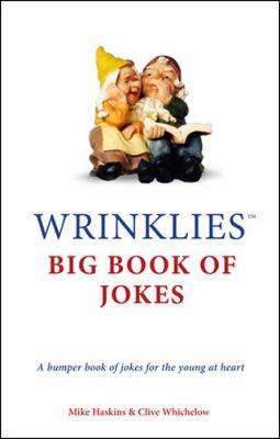 Wrinklies Joke Book Bind Up - Whichelow, Clive