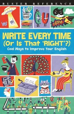 Write Every Time - Stride, Lottie