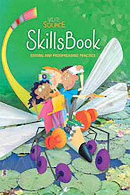 Write Source: Skillsbook Student Edition Grade 4 - Great Source (Prepared for publication by)