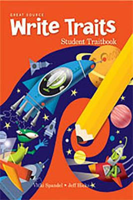 Write Traits: Student Traitbook 5-Pack Grade 3 - Great Source (Prepared for publication by)