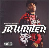 Writer's Block, Vol. 5 - JR Writer