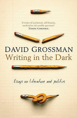 Writing in the Dark - Grossman, David