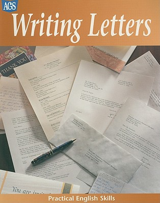Writing Letters - Snodgrass, Mary Ellen, M.A.