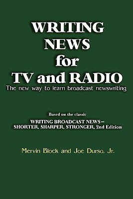 Radio And Television Broadcasting what subject to study