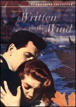Written on the Wind [Criterion Collection]