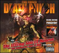 Wrong Side of Heaven and the Righteous Side of Hell, Vol. 1 [Deluxe Version] - Five Finger Death Punch