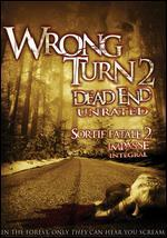 Wrong Turn 2: Dead End - Joe Lynch