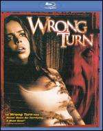 Wrong Turn [Blu-ray] - Rob Schmidt