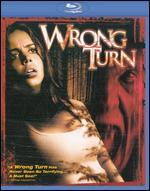 Wrong Turn [Blu-ray] - Rob Schmidt