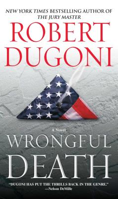 Wrongful Death - Dugoni, Robert
