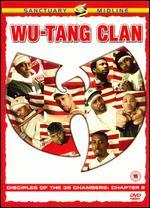 Wu-Tang Clan: Disciples of the 36 Chambers - Salzy