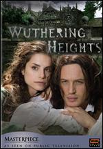 Wuthering Heights - David Skynner