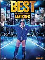 WWE: Best Pay-Per-View Matches 2013 -