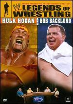 WWE: Legends of Wrestling - Hulk Hogan and Bob Backlund