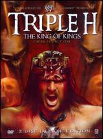 WWE: Triple H - The King of Kings