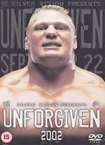 WWE: Unforgiven 2002