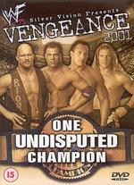 WWE: Vengeance 2001