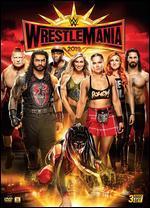 WWE: Wrestlemania 35 [3 Discs]