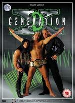 WWF: D-Generation X