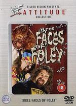 WWF: Three Faces of Foley