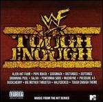 WWF Tough Enough - Various Artists