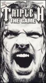 WWF: Triple H - The Game