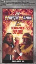 WWF: Wrestlemania V