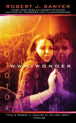 Www: Wonder - Sawyer, Robert J