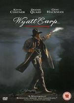 Wyatt Earp - Lawrence Kasdan