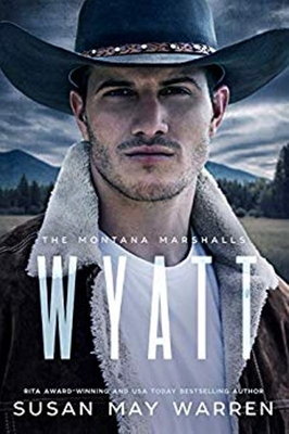 Wyatt: The Montana Marshalls, Book Four (Series) - Warren, Susan May