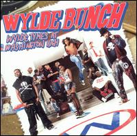 Wylde Tymes at Washington High - The Wylde Bunch