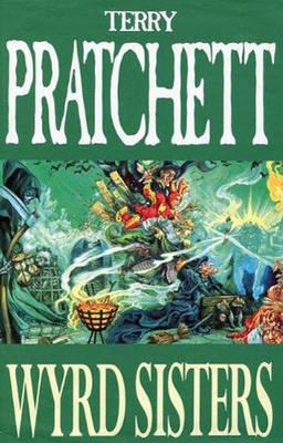 Wyrd Sisters - Pratchett, Terry