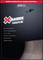 X Games: The Movie - Steve Lawrence