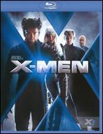 X-Men [2 Discs] [Blu-ray] - Bryan Singer