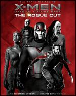 X-Men: Days of Future Past - The Rogue Cut [Blu-ray] - Bryan Singer